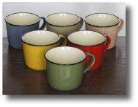 Ho-Lo-STYLE マグM(無地)〜オリジナルマグカップ製作のベース形状に〜